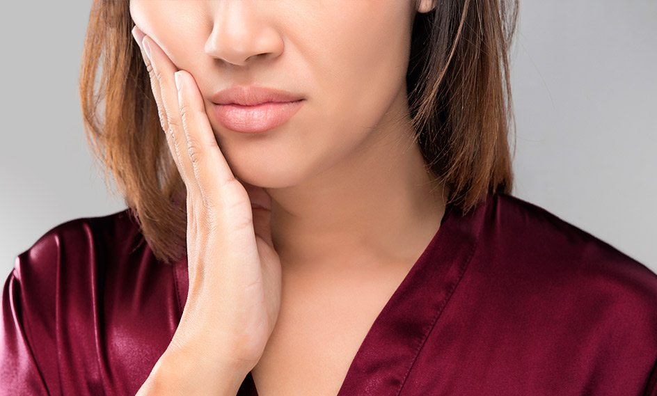 Cómo prevenir el dolor de mandíbula - SR Instituto Dental