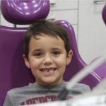 Clínica Dental en Avilés para niños.