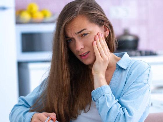 Remedios para disminuir el dolor de muelas