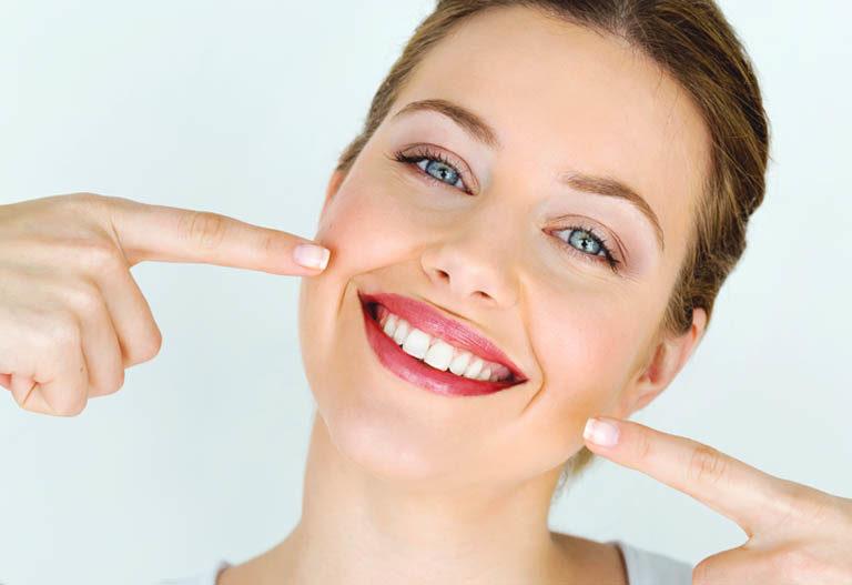 carillas dentales en verano